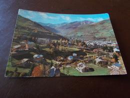 B733   Limone Piemonte Panorama Viaggiata Presenza Alcune Pieghe - Italia