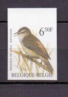 2577 RIETZANGER BUZIN  ONGETAND  POSTFRIS** 1994 - Belgique