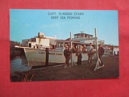 Capt Elwood Starn  Deep Sea Fishing     Florida > Naples  Ref    3561 - Naples