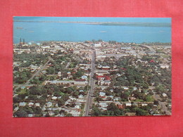 Aerial View  Fort Pierce    Florida  Ref    3561 - Other