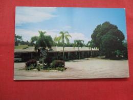 Alexandria Motor Lodge  Melbourne   Florida  Ref    3561 - Other