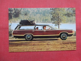 1971 Ford Country Squire  Ref    3561 - Passenger Cars