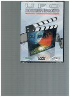 UFO DOSSIER INEDITO + BONUS UNA RICERCA COMPLETA DVD FINSON New - DVD