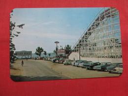 - Roller Coaster Ride Silver Beach  St. Joseph Michigan    > Ref    3561 - Other
