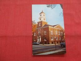 Kent County Court House    Delaware > Dover   > Ref    3561 - Dover