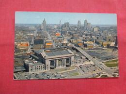Union Station  Kansas City – Missouri  > Ref    3561 - Kansas City – Missouri