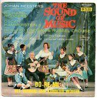 The Sound Of Music Johan Heesters DO RE MI Het Verhaal Van Kabouter Wouter - Musicals