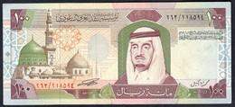 Saudi Arabia - 100 Riyals 1961-1984 - P.25b - Arabie Saoudite