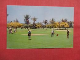 Hollywood Beach Hotel Golf Club  - Florida  Ref    3561 - Other