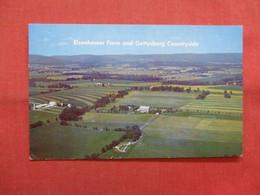 - Eisenhower Farm  Gettysburg Pennsylvania >  Ref    3561 - United States