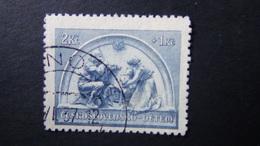 Czechoslovakia - 1937 - Mi:CS 363, Sn:CS B149, Yt:CS 323 Used - Look Scan - Tschechoslowakei/CSSR