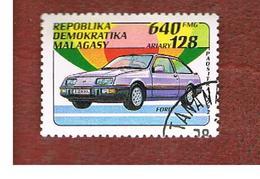 """MADAGASCAR -  SG 952 - 1993  MOTOR CARS: FORD """"SIERRA""""     -  USED° - Madagascar (1960-...)"""