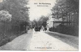 St -mariaburg - Brasschaat