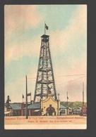 Liège - Exposition Universelle De Liège 1905 - Bohrgesellschaft Erkelenz - Liege