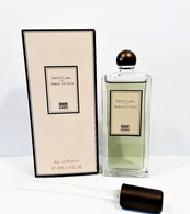 Flacon De Parfum NEUF    GRIS CLAIR De  SERGE LUTENS   50 Ml   EDP   + BOITE - Perfumes (nuevo Y Original)