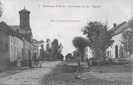 Stockem - Arlon