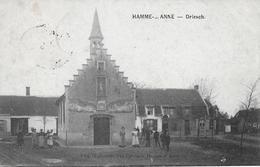 Hamme - Hamme