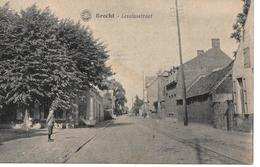 Brecht - Brecht