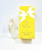 FLACON De  PARFUM    L'AIR  Du TEMPS De  NINA RICCI EDT  50 Ml SPRAY  NEUF  + BOITE - Fragrances (new And Unused)