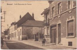 28509g  CAFE - RESTAURANT DU CENTRE - Beersel - Beersel
