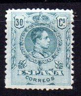 Sello Nº 275  España - Nuevos