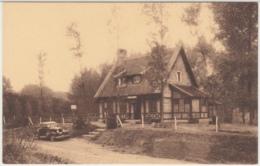 28527g AUBERGE DU CHEVALIER - Beersel - Beersel