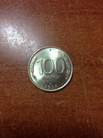 Russia 100 Rubles 1993 SPMD - Rusland