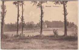 28533g  CHAMPS DE CULTURE -  Beersel - Beersel
