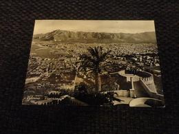 CARTOLINA PALERMO-VIAGGIATA 1966 - Palermo