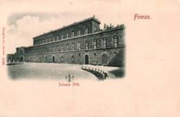CPA - FIRENZE - PALAZZO PITTI  ...  - Edition Stengel & Co - Firenze (Florence)