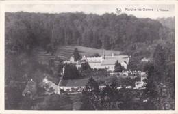 Marche Les Dames -l'abbaye - Namur