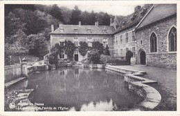 Marche Les Dames - Présbytére - Namur