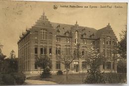(883) Eecloo - Institut Notre-Dame Aux Epines - Saint Paul - Eeklo