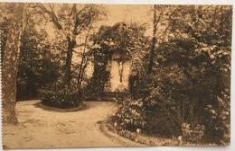 (884) Eecloo - Institut Notre-Dame Aux Epines - Un Coin Du Parc - 1926 - Eeklo
