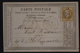 Algerie  Carte Postale GC5023 Constantine 1875 Yv 55 - Algerien (1924-1962)
