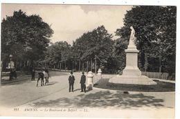 Amiens / Boulevard De Belfort / Ed. LL - Amiens