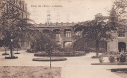 OLV Waver - Institute Des Ursilines - Sint-Katelijne-Waver