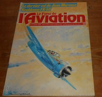 Le Fana De L'Aviation. N°205. Décembre 1986. - Aviación
