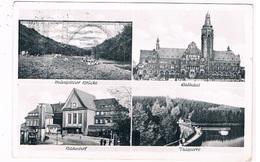 D-9589   REMSCHEID : - Remscheid