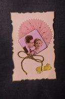 CARTE POSTALE - Carte De Sainte Catherine  - L 39703 - Voornamen