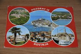 11654-  ROVINJ - Kroatië