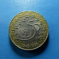 Portugal 200 Escudos 1995 ONU - Portugal