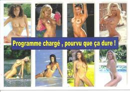 HUMOUR - NUS - Programme Chargé, Pourvu Que ça Dure ! - Humor
