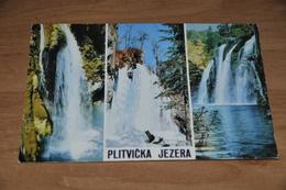 11658-  PLITVICKA JEZERA - Kroatië