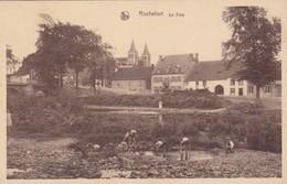 Rochefort - Le Baty - Rochefort