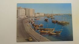 D166623 United Arab Emirates UAE Dubai -Beautiful Waterfront Od Dubai -Trucial States - Verenigde Arabische Emiraten