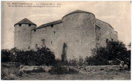 21 MONT-SAINT-JEAN - Le Chateau - Autres Communes