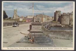 Limerick, Ireland - Limerick