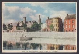 Cork, Ireland - Cork