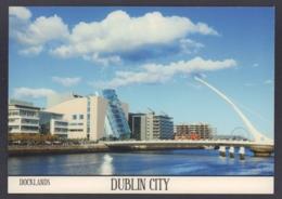 Dublin, Ireland - Dublin